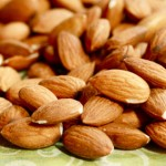 Almonds:  Superfood from Nature
