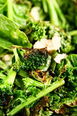 sear-veggies