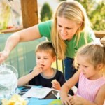 Skinny Chef Recipes That Kids Love