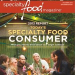 Specialty Foods Magazine Features Superfood Sauces