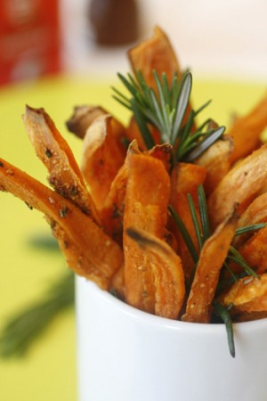 Sweet Potato = Superfood