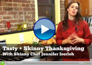 Thanksgiving Sidedishes