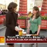 Six Super Foods for Inner Beauty – MSNBC.com