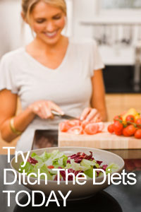 Try Ditch The Diets - It's FREE