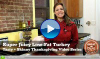 How To Butterfly A Turkey